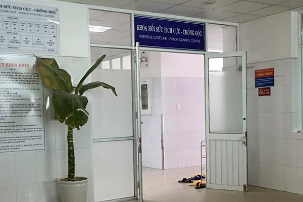 Hai mẹ con du khách tử vong ở Đà Nẵng nghi do nhiễm độc