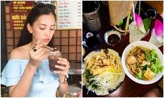 Tân Hoa hậu Việt Nam lớn lên cùng đặc sản ẩm thực phố Hội