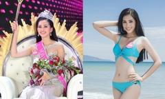 Hành trình đến vương miện Hoa hậu Việt Nam 2018 của Trần Tiểu Vy