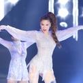 Hồ Ngọc Hà nhảy sexy trong chung kết Hoa hậu Việt Nam 2018