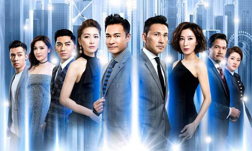 """Phim TVB """"Câu chuyện khởi nghiệp"""" bị cắt cảnh nhạy cảm khi chiếu ở Trung Quốc"""