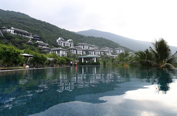 Điều gì khiến InterContinental Danang Sun Peninsula Resort trở thành Khu nghỉ dưỡng thân thiện với thiên nhiên nhất châu Á 2018? (xin edit) - 8
