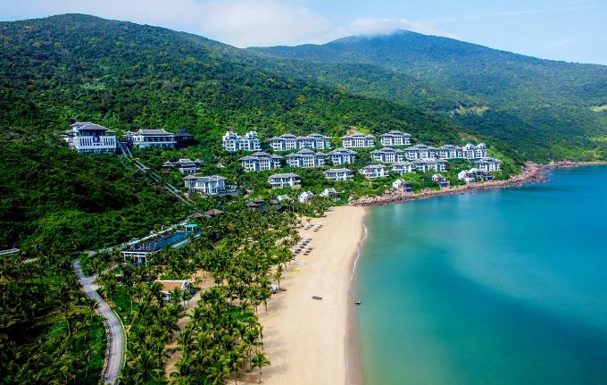 Điều gì khiến InterContinental Danang Sun Peninsula Resort trở thành Khu nghỉ dưỡng thân thiện với thiên nhiên nhất châu Á 2018? (xin edit)