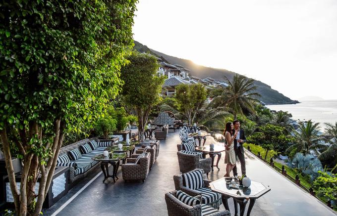 Điều gì khiến InterContinental Danang Sun Peninsula Resort trở thành Khu nghỉ dưỡng thân thiện với thiên nhiên nhất châu Á 2018? (xin edit) - 4