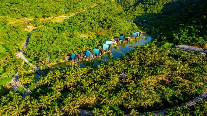 Điều gì khiến InterContinental Danang Sun Peninsula Resort trở thành Khu nghỉ dưỡng thân thiện với thiên nhiên nhất châu Á 2018? (xin edit) - 6