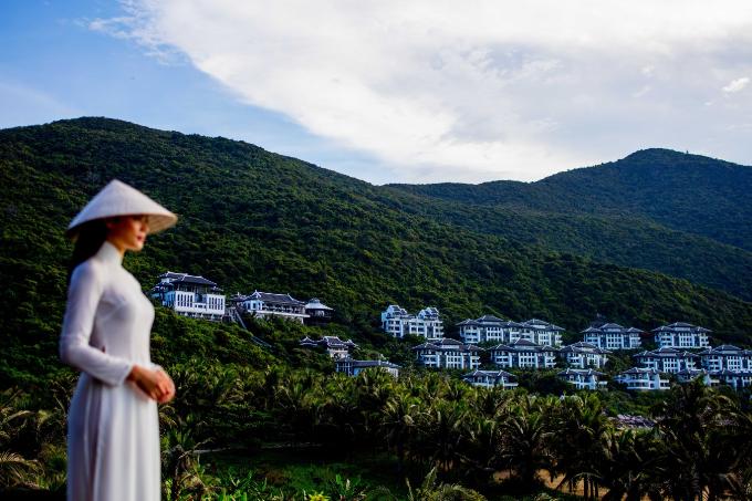 Điều gì khiến InterContinental Danang Sun Peninsula Resort trở thành Khu nghỉ dưỡng thân thiện với thiên nhiên nhất châu Á 2018? (xin edit) - 1