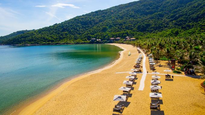 Điều gì khiến InterContinental Danang Sun Peninsula Resort trở thành Khu nghỉ dưỡng thân thiện với thiên nhiên nhất châu Á 2018? (xin edit) - 7