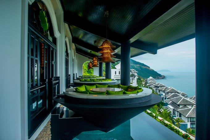 Điều gì khiến InterContinental Danang Sun Peninsula Resort trở thành Khu nghỉ dưỡng thân thiện với thiên nhiên nhất châu Á 2018? (xin edit) - 5