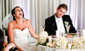 6 'bi kịch' có thể xảy ra trong đám cưới mà bạn cần lường trước