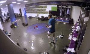 Hé lộ cảnh Bale 'cô đơn' nhất đội Real Madrid