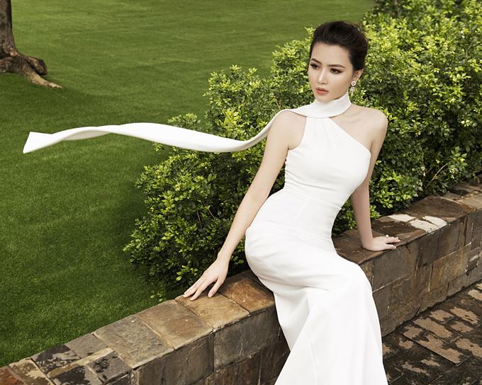 Ngọc Duyên hiện là hậu phương vững chắc và thỉnh thoảng hỗ trợ ông xã trong việc kinh doanh bất động sản. Cô đang là gương mặt đại diện của một số dự án tại TP HCM.