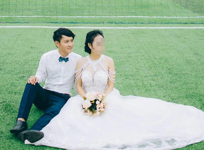 Nam và Chi làm đám cưới trong sự phản đối của mọi người.