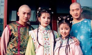 Khán giả Trung Quốc phản ứng trái chiều với 'Hoàn Châu cách cách' bản mới