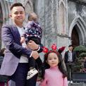 Ông bố Hà Nội tuyên bố sẽ không bao giờ lặp lại cách 'để con khóc chán rồi tự nín'