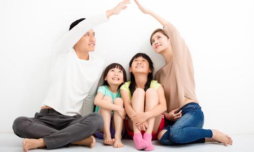 Cách cha mẹ giúp trẻ phát triển và thành công trong tương lai