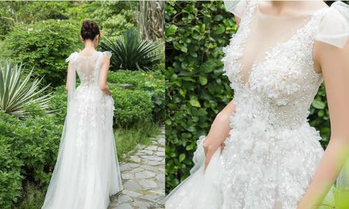 Những điều cô dâu cần nhớ nếu chưa tìm được váy cưới 'trong mơ'