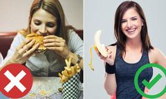 Ăn gì trước và sau khi tập luyện để không biến buổi tập thành công cốc