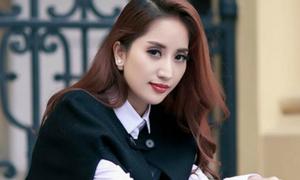 Khánh Thi hủy kết bạn với ai liên tục cảm ơn trên Facebook