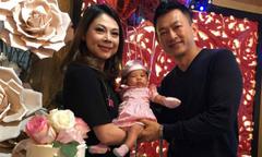 Thanh Thảo: 'Từ khi có con cuộc sống tôi thay đổi nhiều lắm'