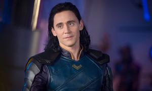 Loki 'sống lại' trong loạt phim mới của Disney