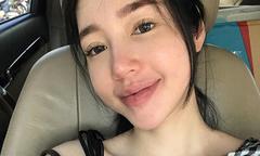 Ảnh hot 20/9: Elly Trần tự hào khoe mặt mộc