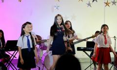 Hiền Thục, Nguyễn Văn Chung tái hợp sau 10 năm