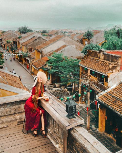 Chuyến hồi hương đẹp như mơ của công chúa tóc mây gốc Việt - 1