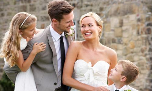 Những câu hỏi thường gặp khi cưới lần hai và cách giải quyết