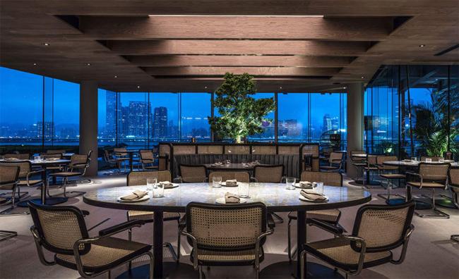 10 nhà hàng được yêu thích nhất ở Hong Kong năm 2018 - 2