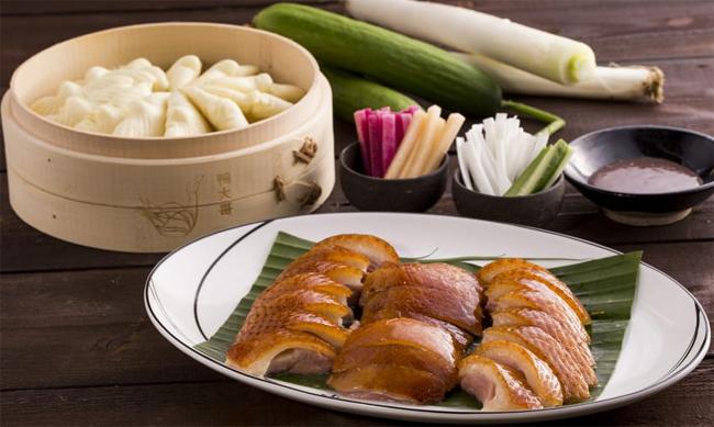 10 nhà hàng được yêu thích nhất ở Hong Kong năm 2018 - 1