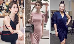 Bí quyết giúp sao Việt 'biến hóa' từ béo thành gầy nhanh chóng