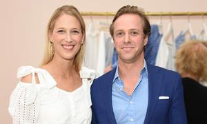 Em họ Hoàng tử Harry sắp kết hôn với tình cũ của em gái Công nương Kate