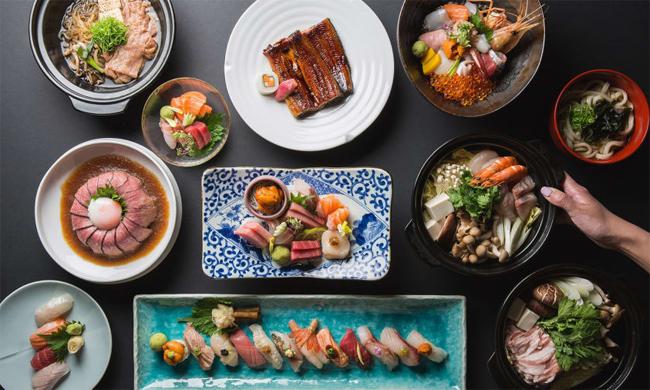 10 nhà hàng được yêu thích nhất ở Hong Kong năm 2018 - 5