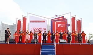 ĐH Anh quốc Việt Nam khánh thành khuôn viên tại Ecopark
