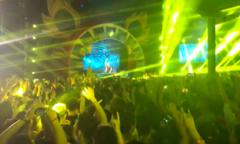 Trả tự do cho giám đốc tổ chức lễ hội âm nhạc có 7 người chết