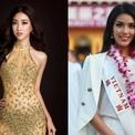 Thành tích thi Miss World của các đại diện Việt Nam