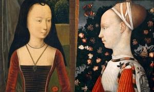 10 kiểu làm đẹp rút ngắn tuổi thọ của phụ nữ cổ xưa