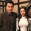Lưu Khải Uy bị đồn đã bỏ Dương Mịch, đang yêu mỹ nhân 'siêu vòng một'
