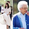 12 khoảnh khắc xấu hổ muốn 'độn thổ' của các thành viên Hoàng gia Anh