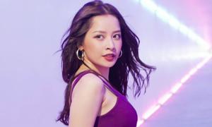 Chi Pu khoe vũ đạo cuốn hút trong video giới thiệu smartphone