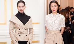 6 mỹ nhân Việt mặc đẹp nhất tuần (24/9)