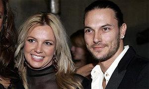 Britney Spears trả thêm khoản tiền lớn để trợ cấp chồng cũ nuôi con