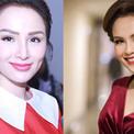 Hoa hậu Diễm Hương im lặng trước tin đồn sửa mặt