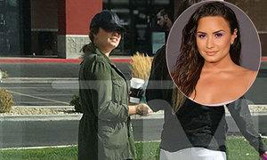 Demi Lovato lần đầu xuất hiện sau 2 tháng sốc ma túy
