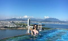 Danang Golden Bay tung chương trình nghỉ dưỡng 'ngày vàng' với giá 899.000 đồng