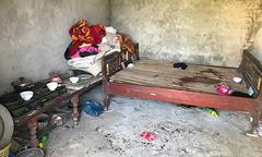 Bi kịch của bé gái 11 tuổi ở Phú Thọ bị bố cứa cổ vì cãi lại