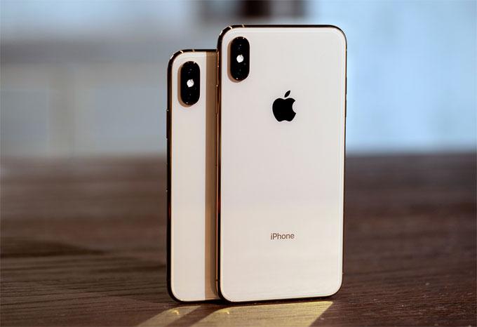 Apple vẫn kiếm bộn tiền từ quân bài tẩy bộ nhớ trong của iPhone