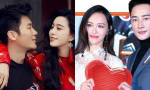 Những đám cưới được mong chờ trong năm 2018 của sao Hoa ngữ