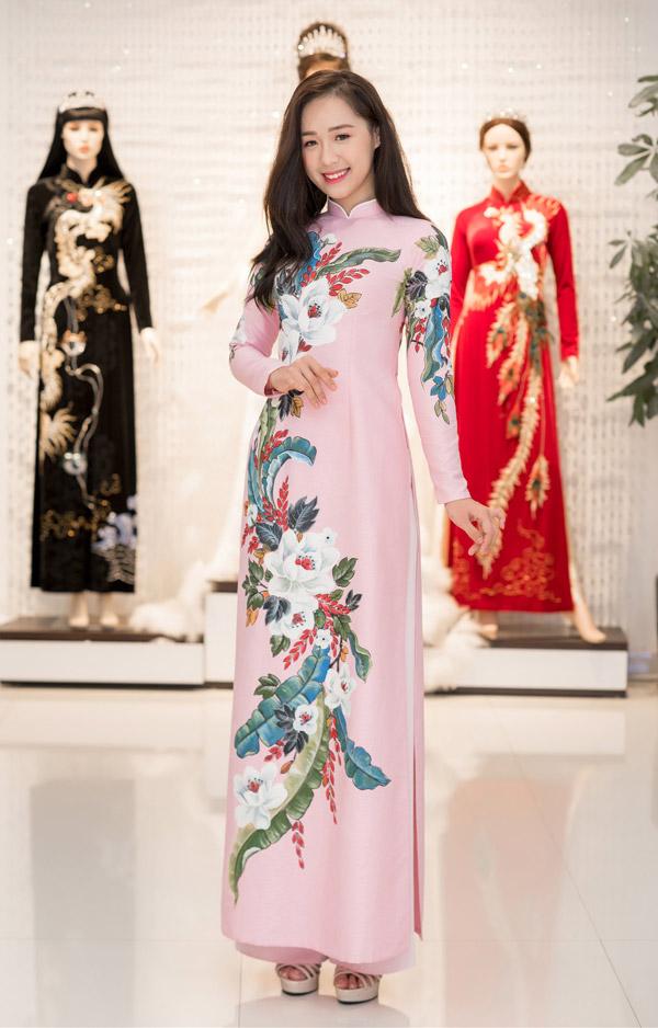 Phạm Ngọc Hà My, top 15 Hoa hậu Việt Nam 2018