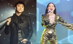 Hàng nghìn fan 'săn' vé mời đêm nhạc có Sơn Tùng, Hồ Ngọc Hà